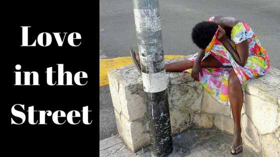 Love In The Street…