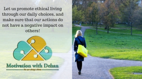 Ethical Choices