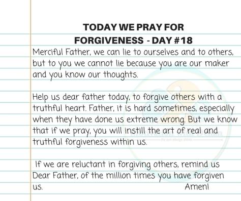 Today we pray (5)