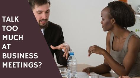business meetings (1)